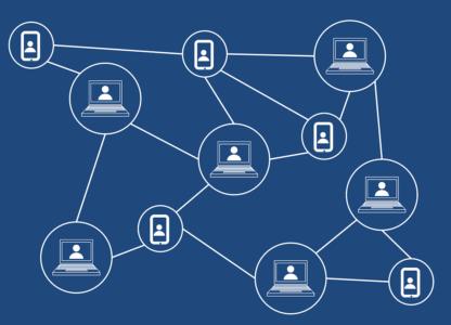 Il futuro è la Blockchain!